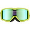 UVEX flizz LM goggles Kinderen groen